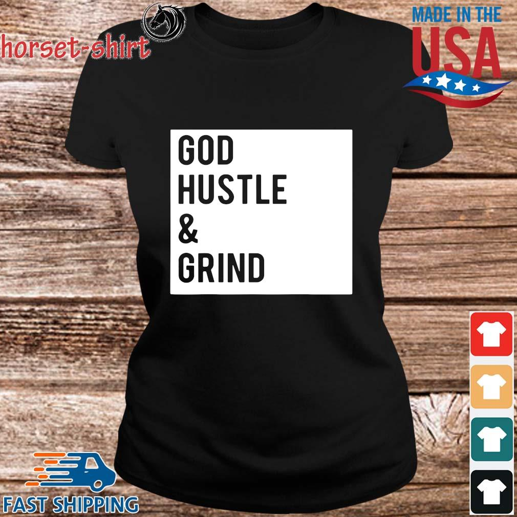 God hustle and grind s ladies den