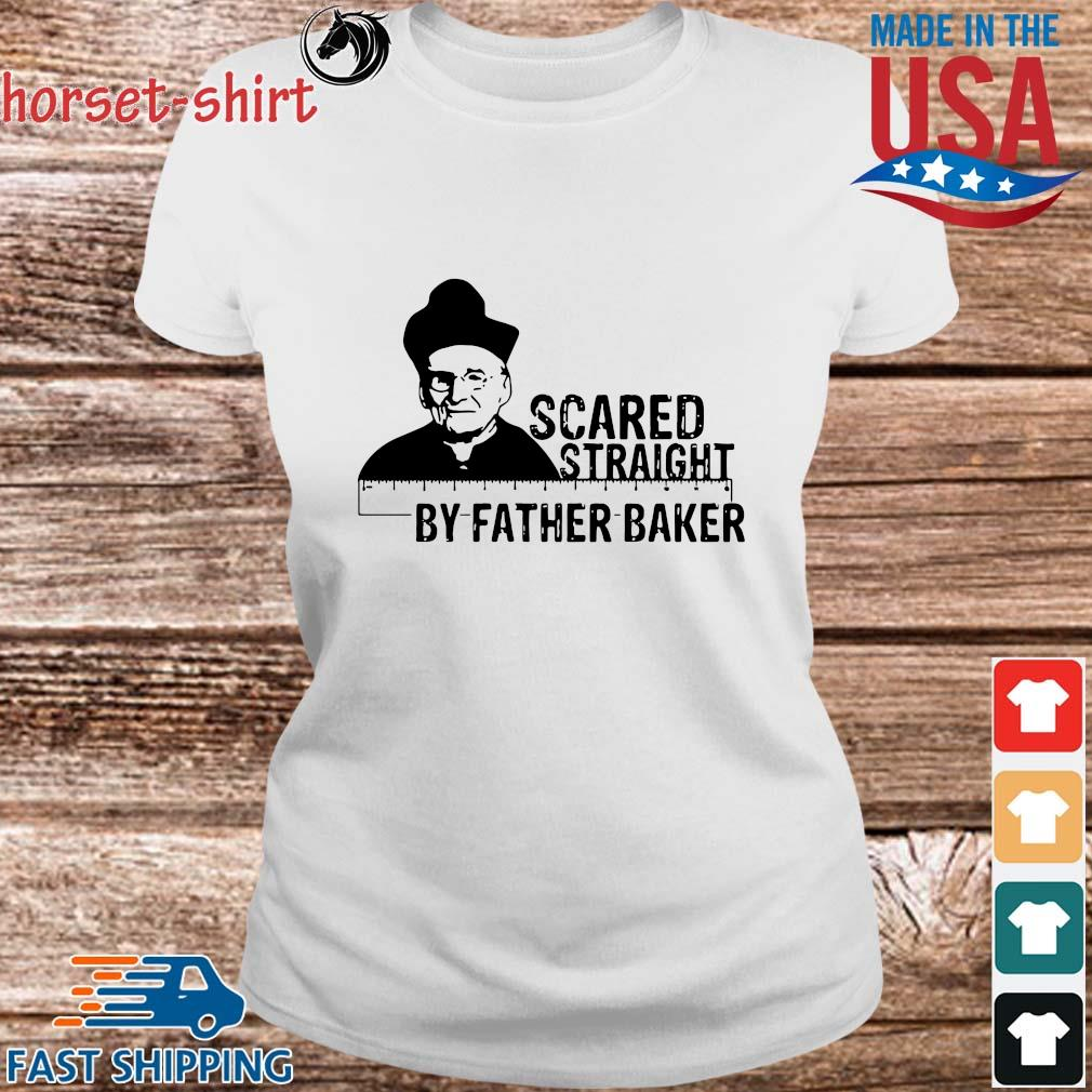 Hot Nelson Baker scared straight by father baker s Ladies trang