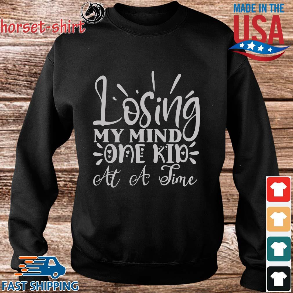 Losing my mind one kid at a time s Sweater den
