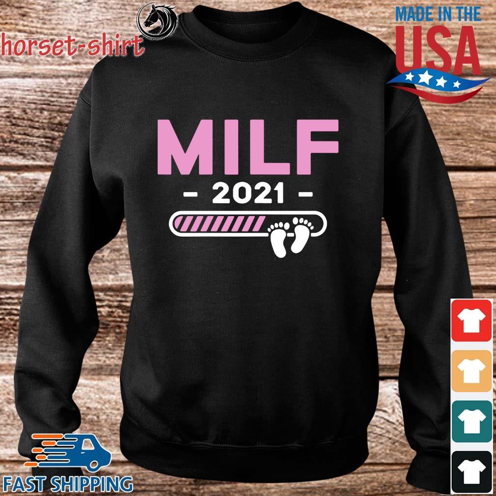 Milf 2021 loading s Sweater den
