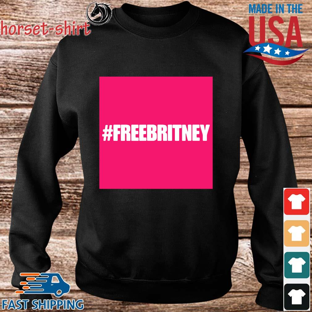 Official #Freebeitney s Sweater den