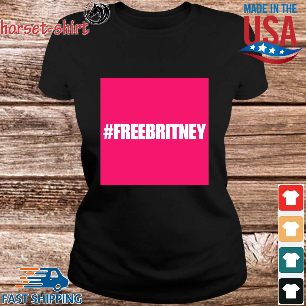 Official #Freebeitney s ladies den