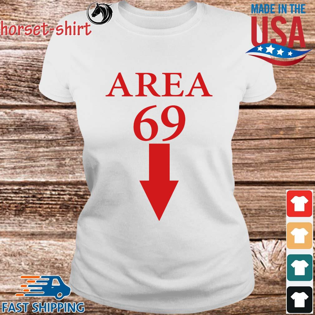 Area 69 s Ladies trang