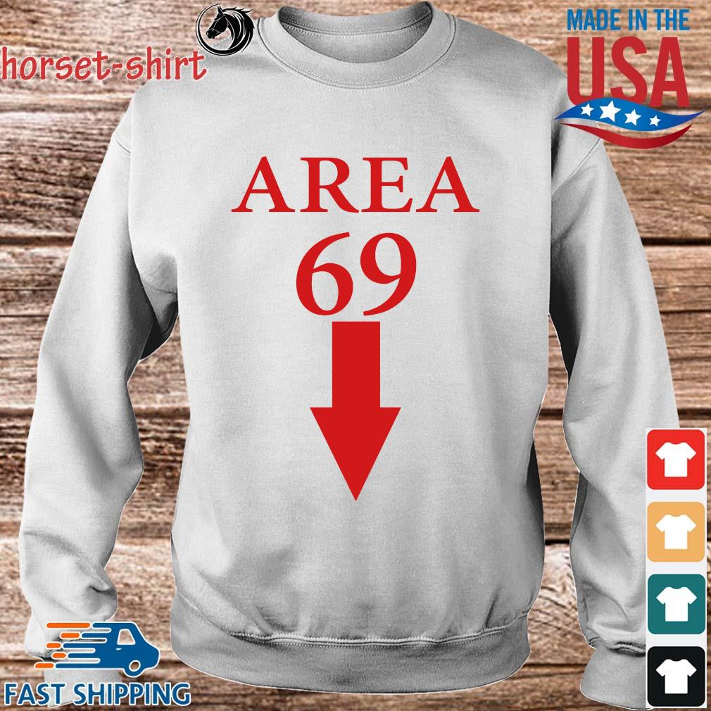 Area 69 s Sweater trang