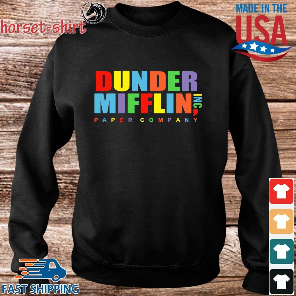 Dunder mifflin paper company s Sweater den