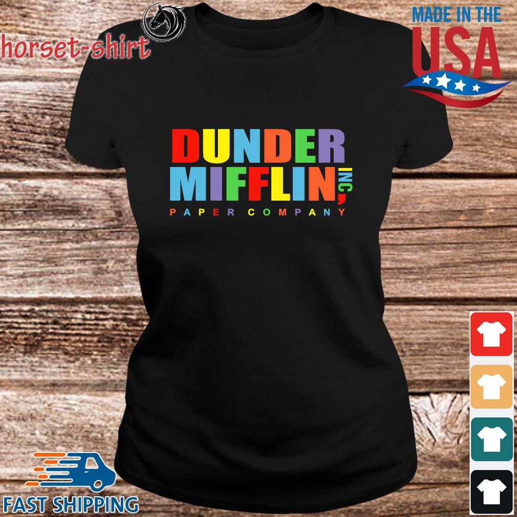 Dunder mifflin paper company s ladies den