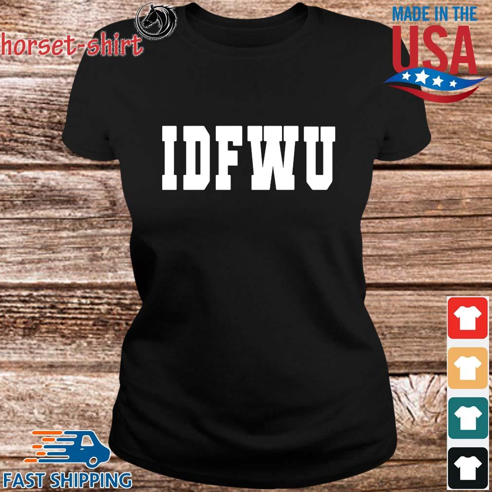 Idfwu 2021 s ladies den