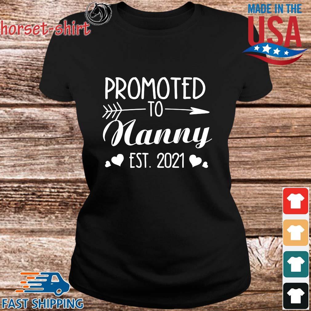 Promoted to nanny est 2021 s ladies den