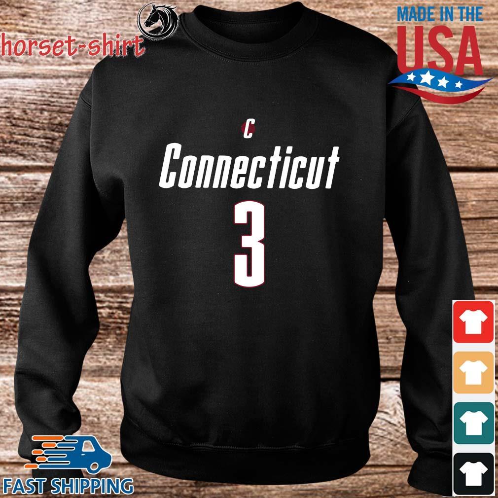 UConn Diana Taurasi 3 Shirt Sweater den