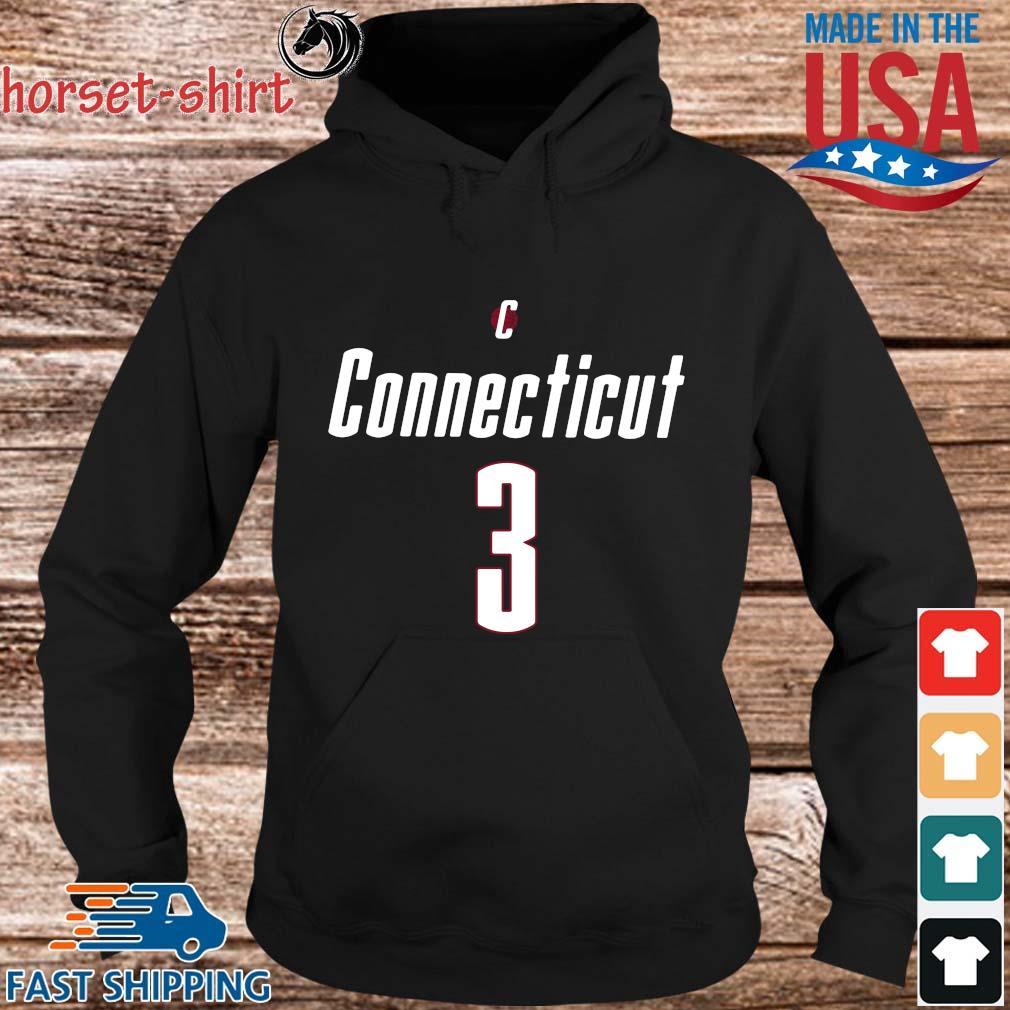 UConn Diana Taurasi 3 Shirt hoodie den