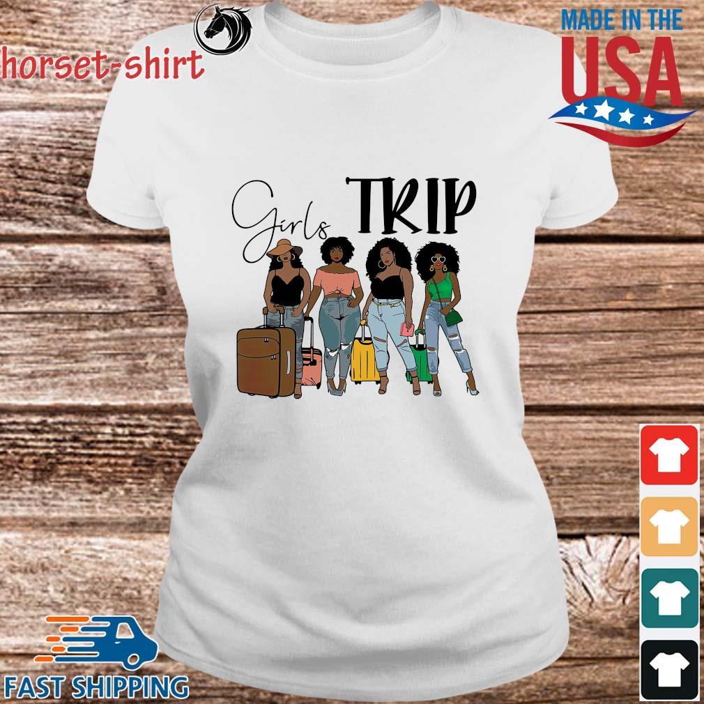 Black girls trip s Ladies trang