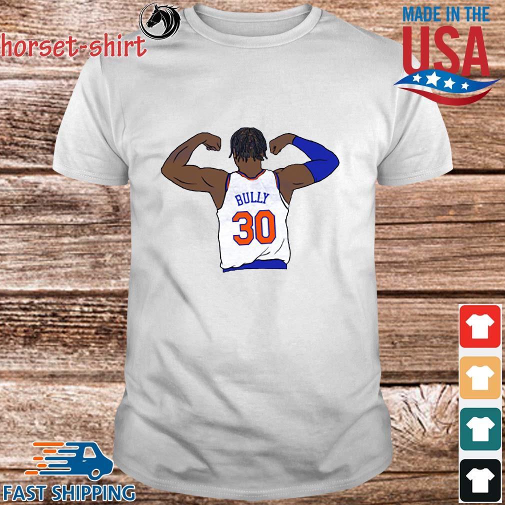 Bully 30 Ny Shirt