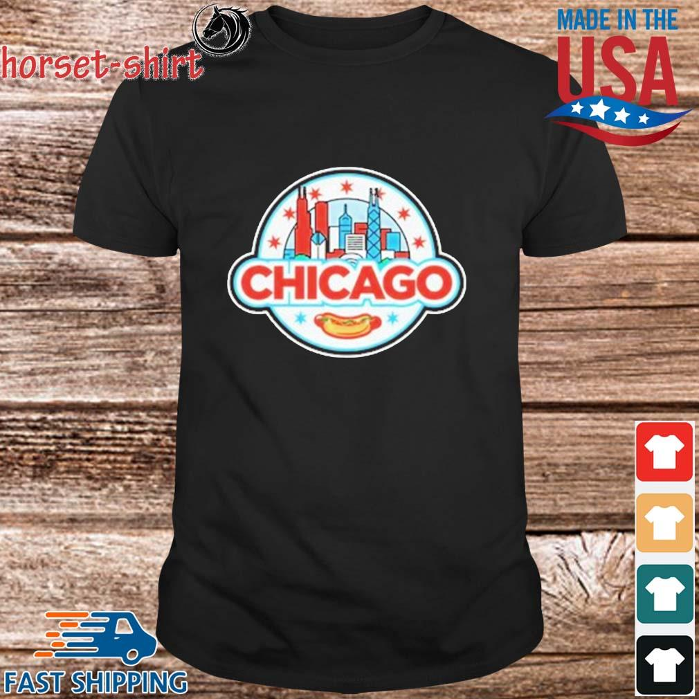 Chicago City Dozen Shirt