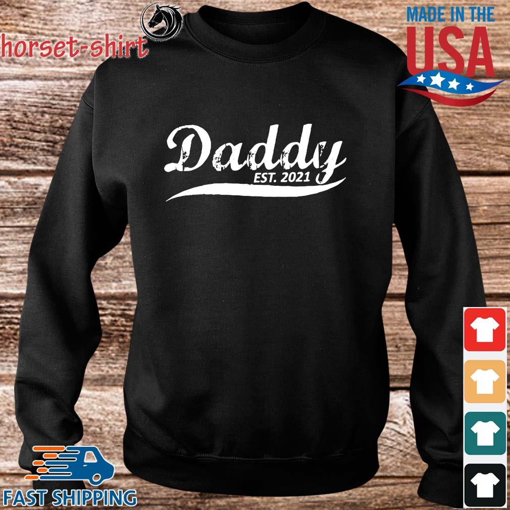 Daddy est 2021 s Sweater den