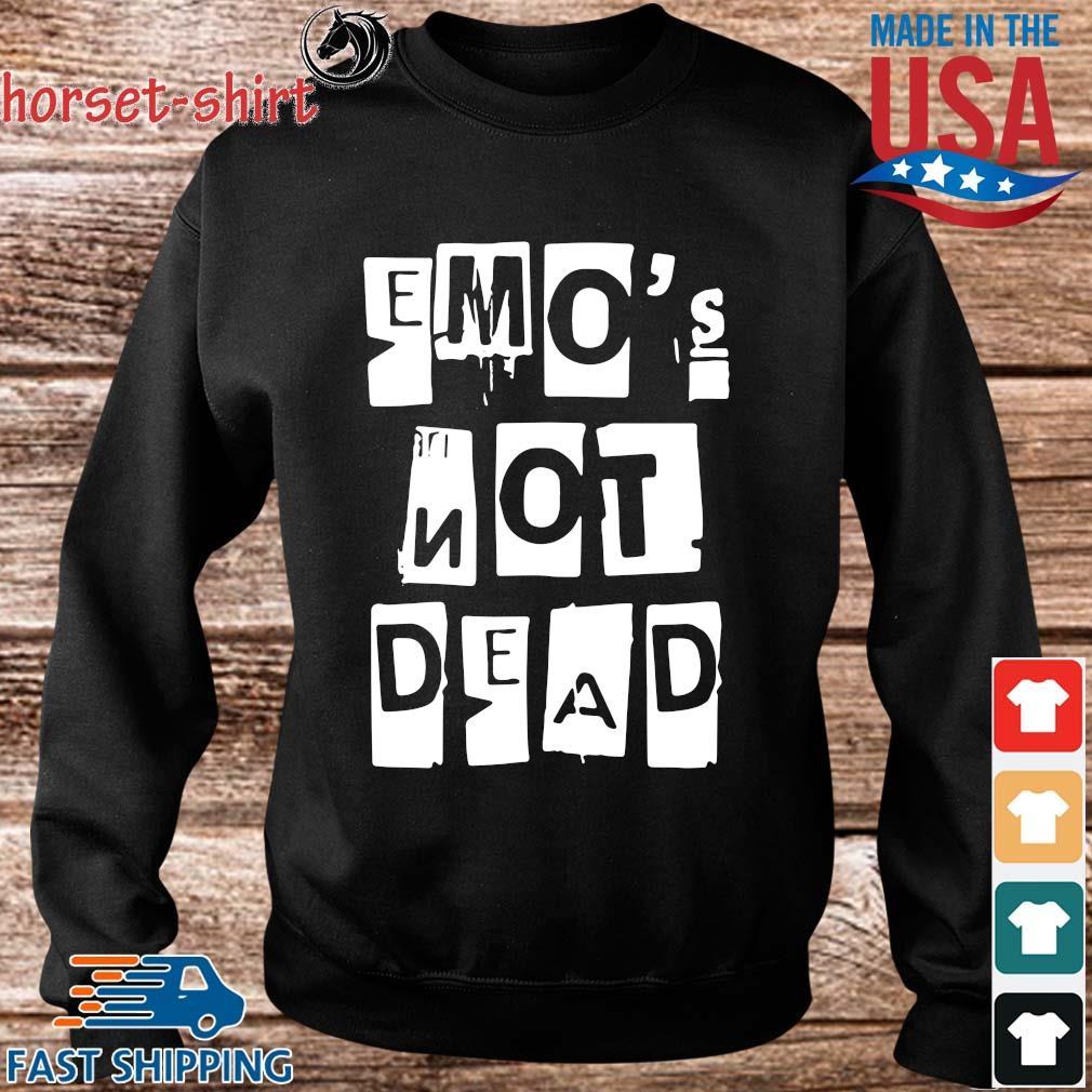 Emo's not dead s Sweater den