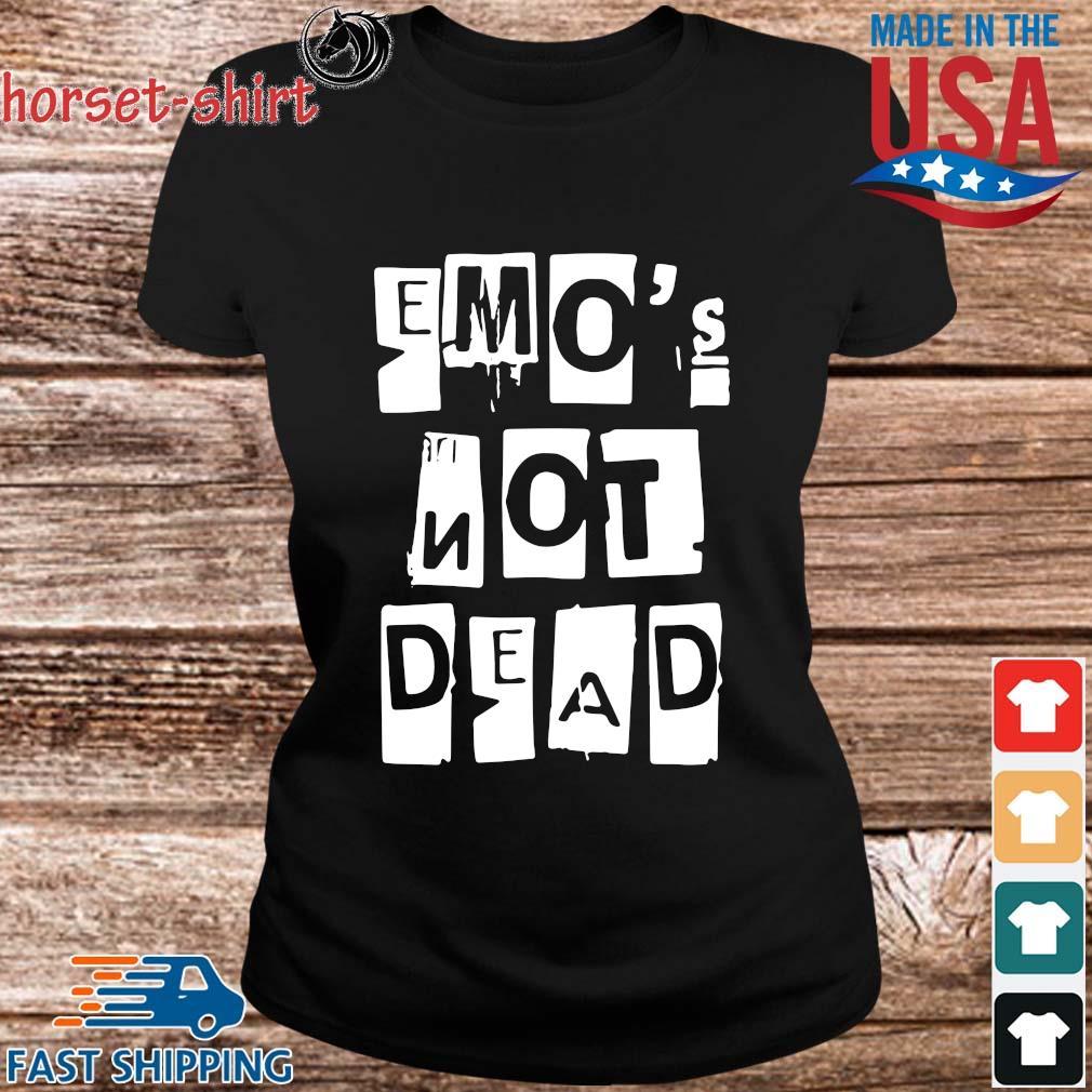 Emo's not dead s ladies den