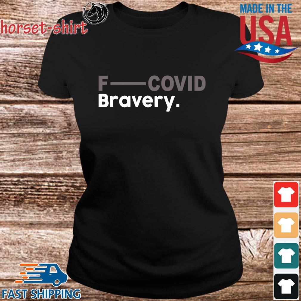 Fuck Covid bravery s ladies den