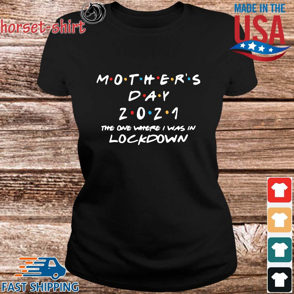 Mother's day 2021 the one where I was in lockdown s ladies den