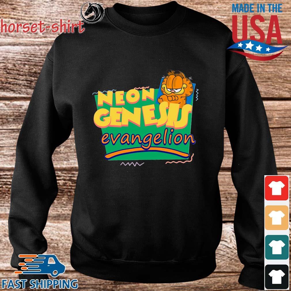 Neon genesis evangelion s Sweater den