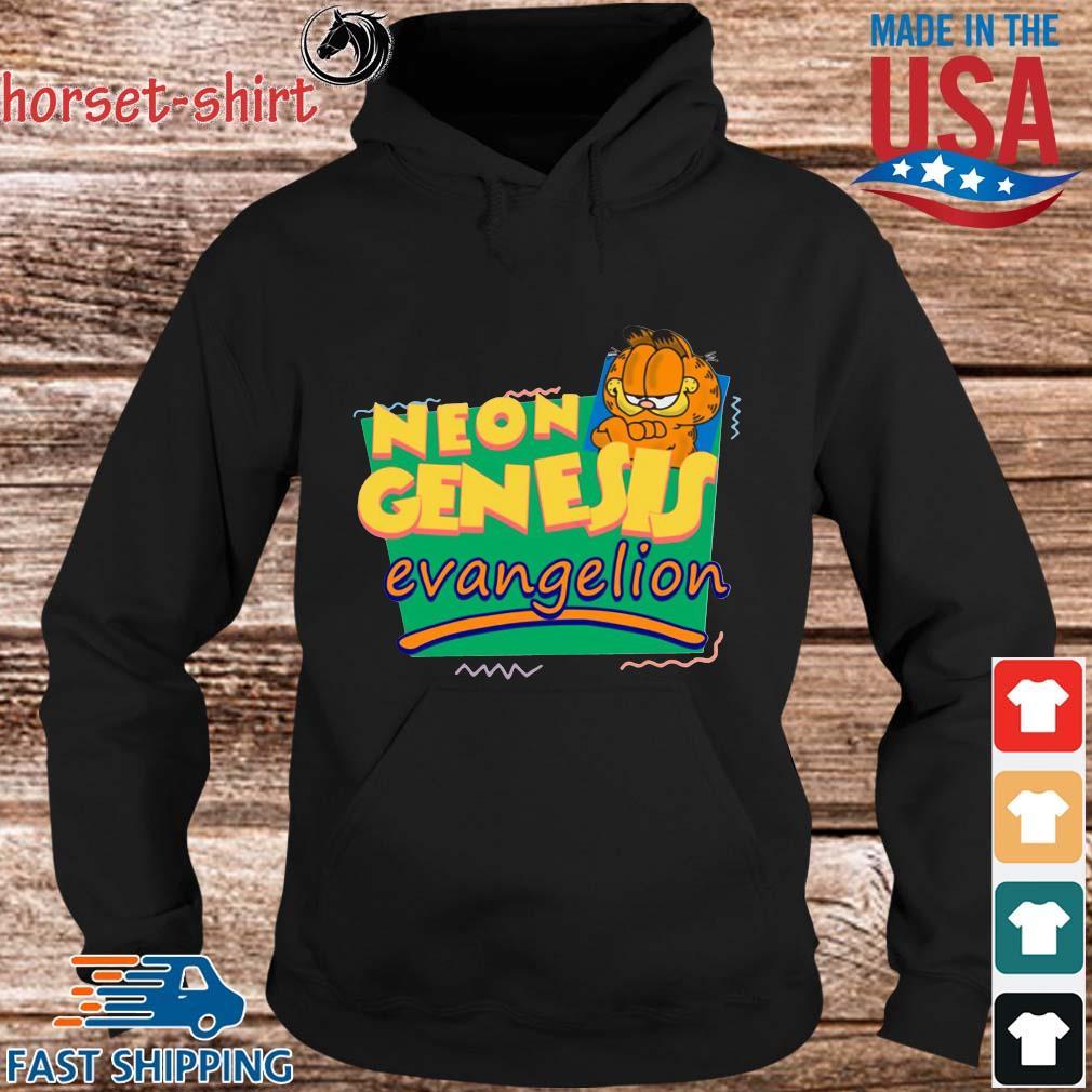Neon genesis evangelion s hoodie den