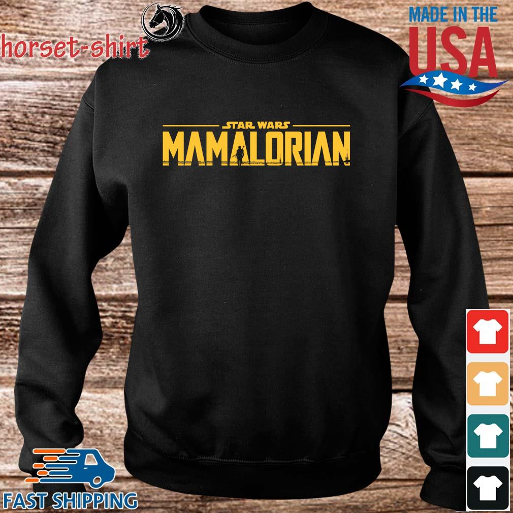 Star Wars Mandalorian s Sweater den