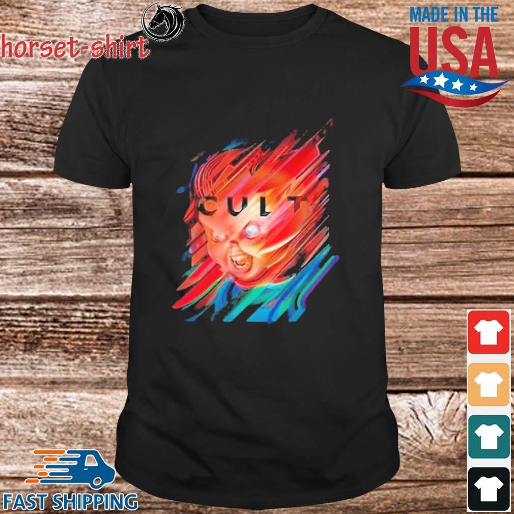 The Chucky Cult shirt