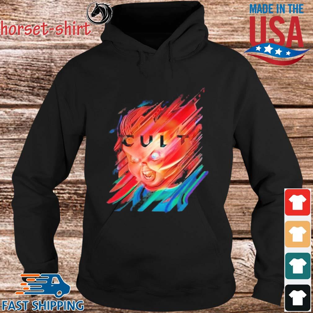 The Chucky Cult s hoodie den