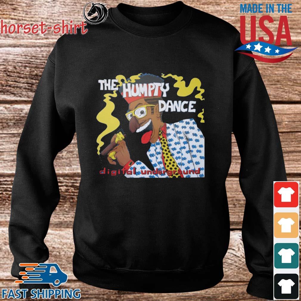 The Humpty Dance Shirt Sweater den