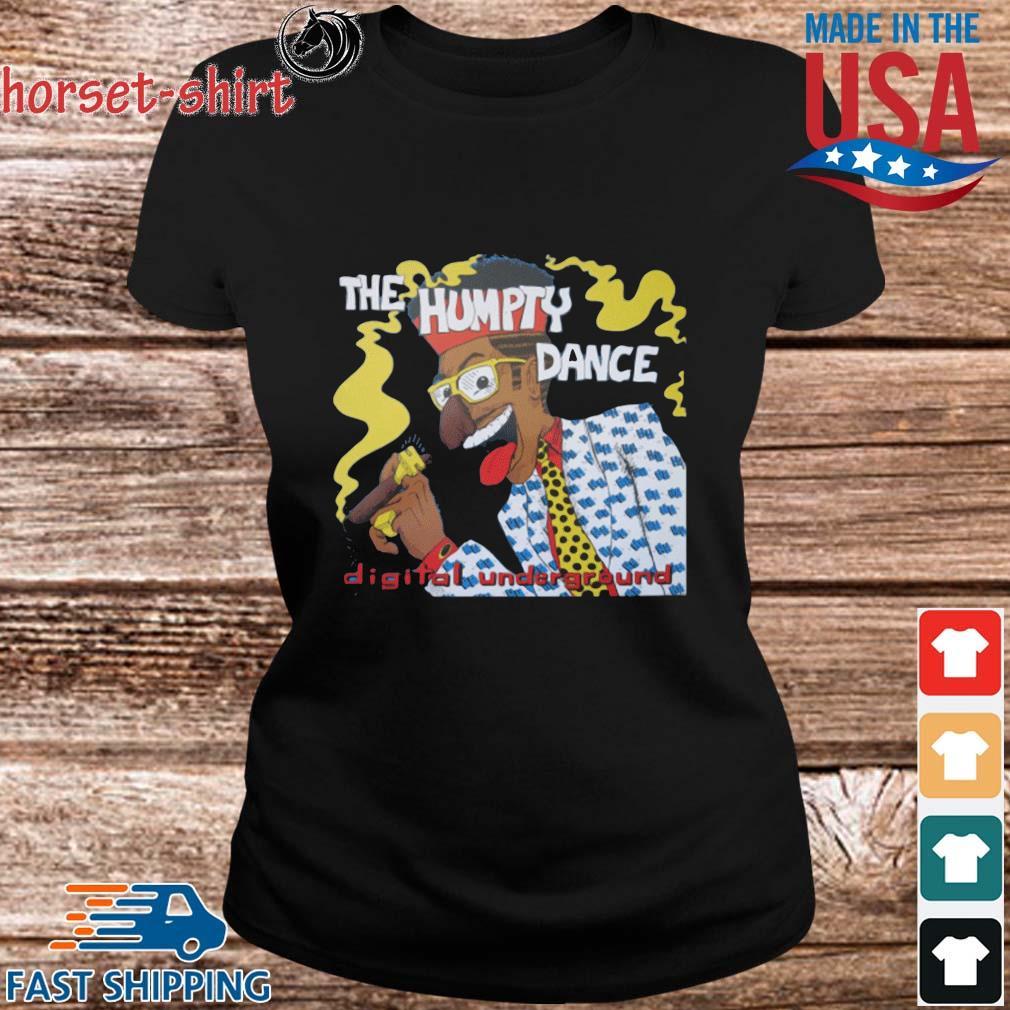 The Humpty Dance Shirt ladies den