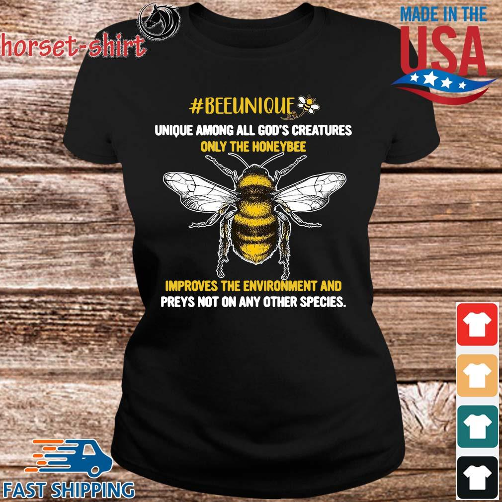 Beeunique unique among all God's creatures only the honeybee s Ladies den