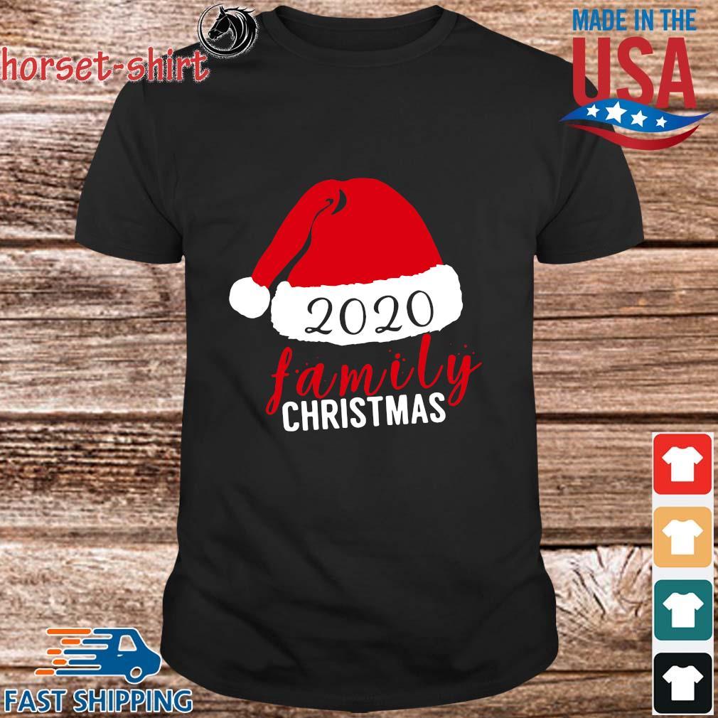 2020 Family Christmas Shirt