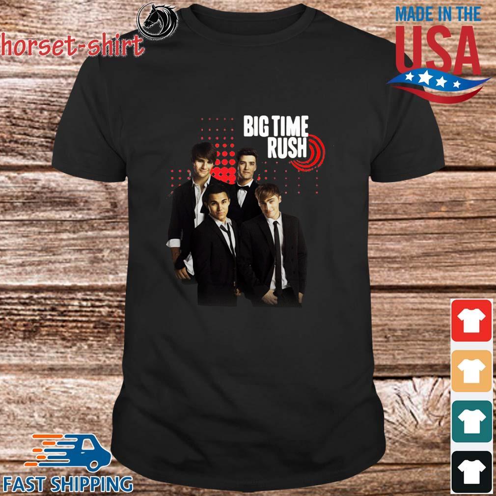 Big time rush shirt