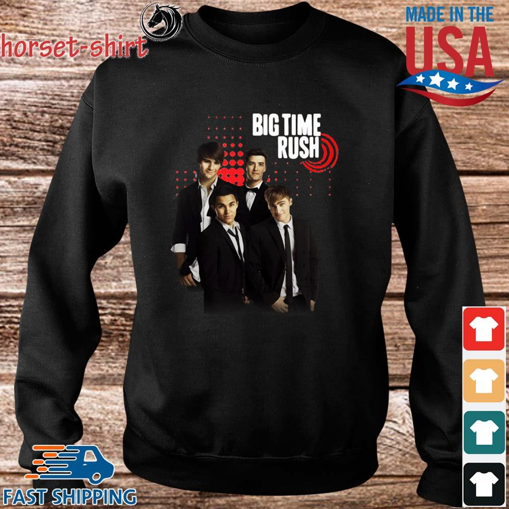 Big time rush s Sweater den