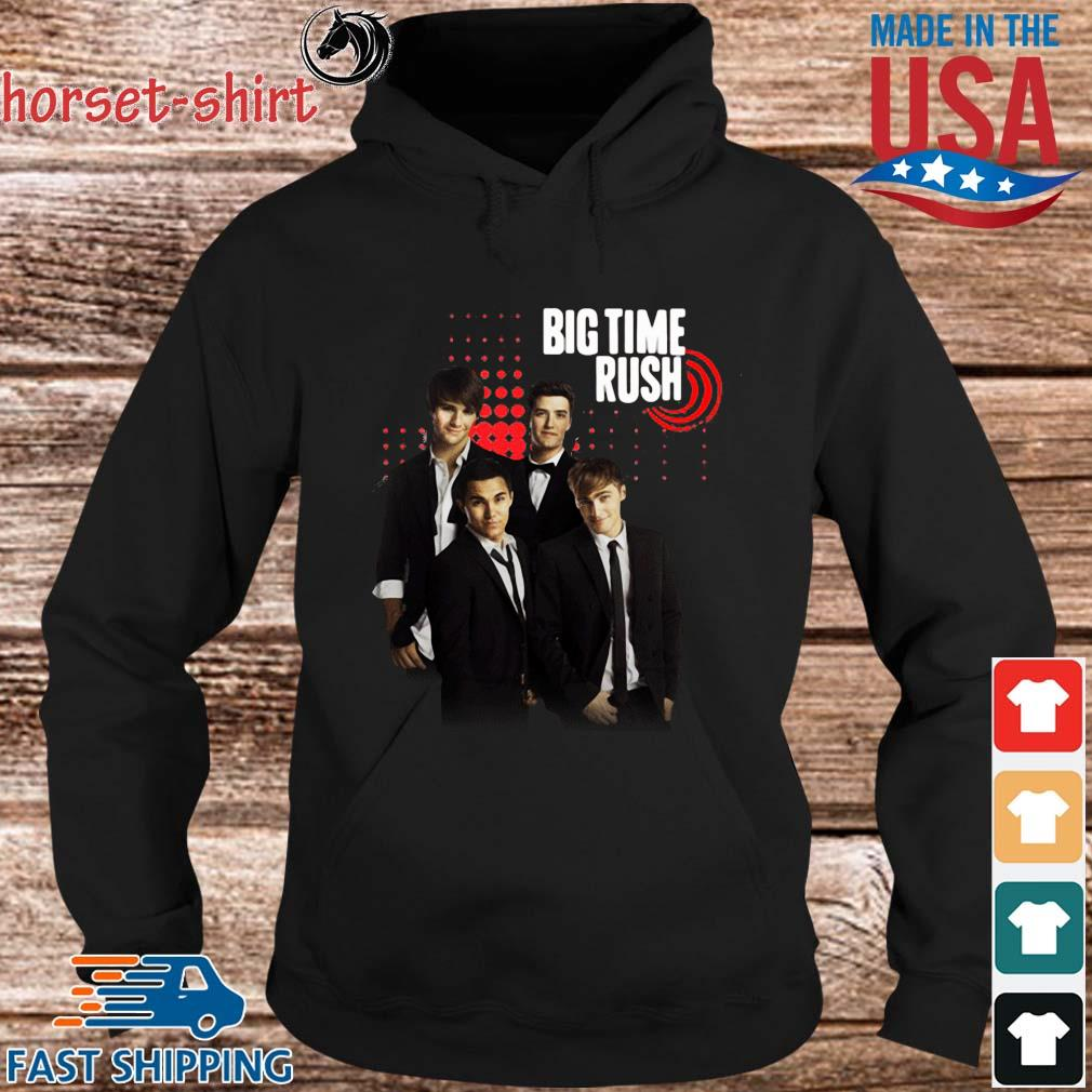 Big time rush s hoodie den