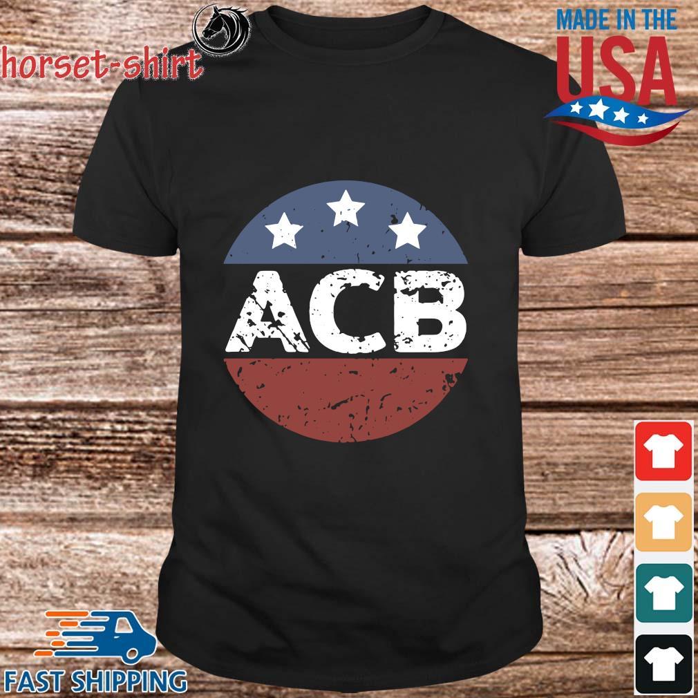 Logo ACB shirt