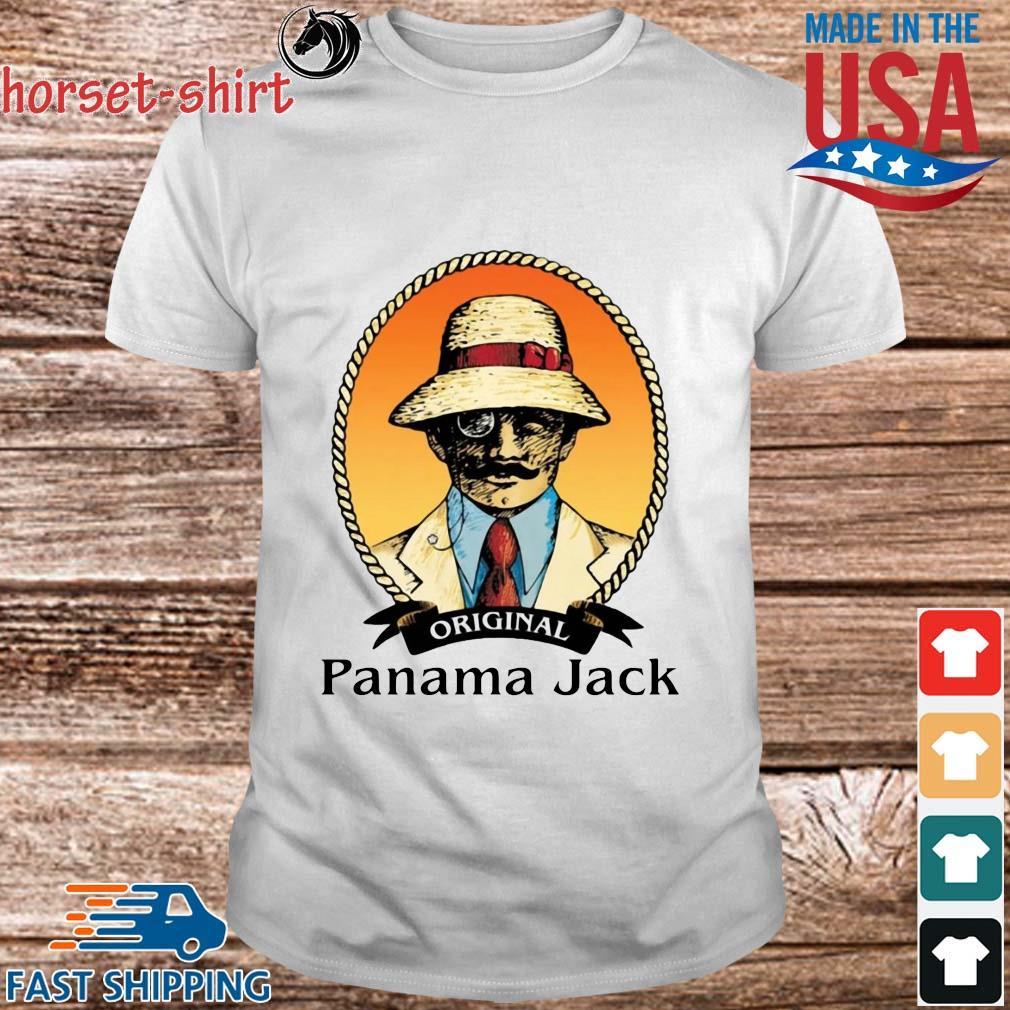 Original Panama Jack retro shirt