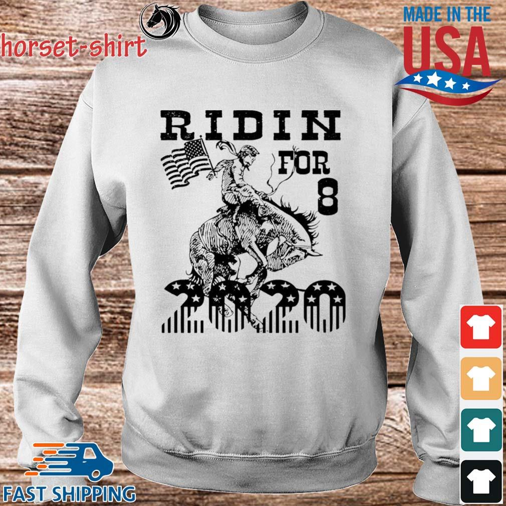 Ridin for 8 2020 s Sweater trang