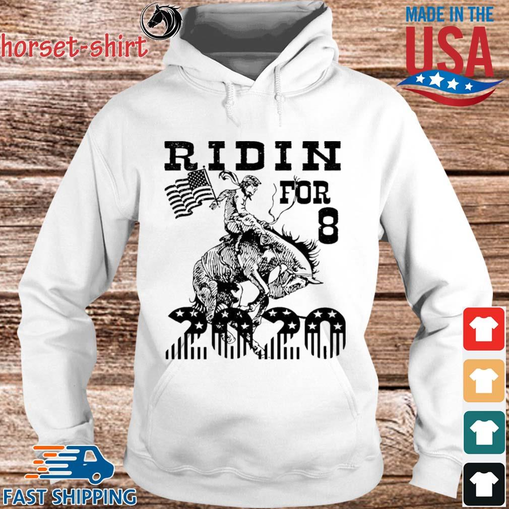 Ridin for 8 2020 s hoodie trang