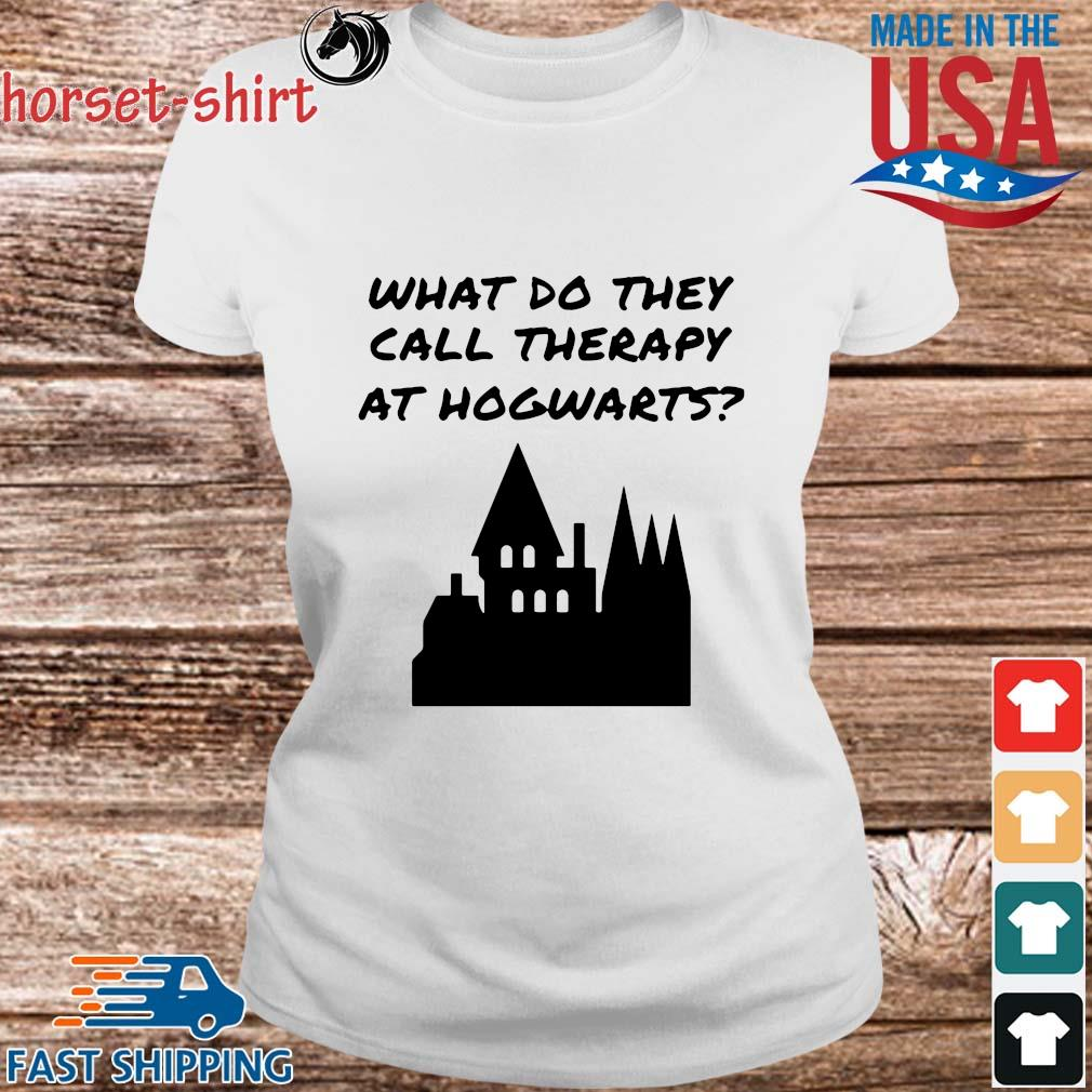 What do they call therapy at hogwarts s Ladies trang