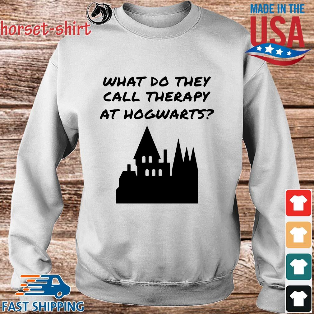 What do they call therapy at hogwarts s Sweater trang