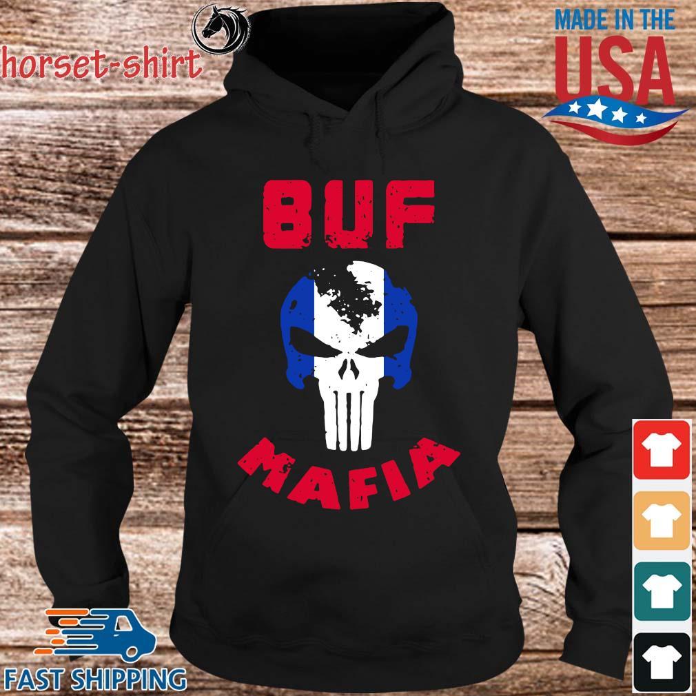 Official Buf Buffalo Bills mafia s hoodie den