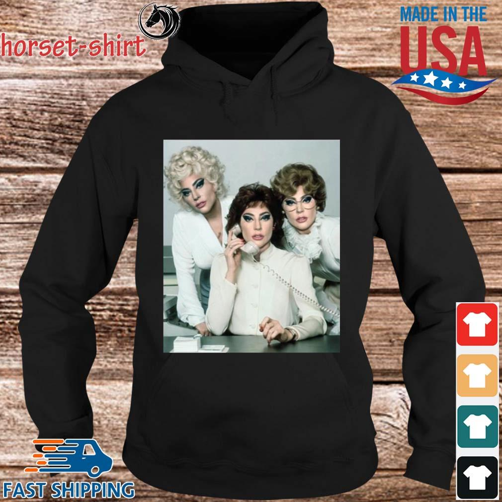 Ronald Mcdonkey Merch Gaga 9To5 Shirt hoodie den