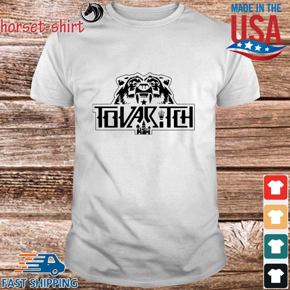 Tovaritch shirt